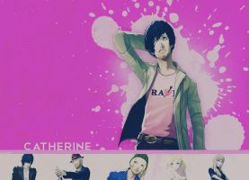 Catherine by a-lm-n