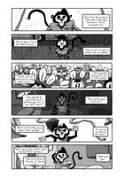 Chimp Change Intro Page 1 by BrianDanielWolf