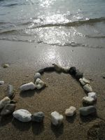 Love is not made of stones by KateTale