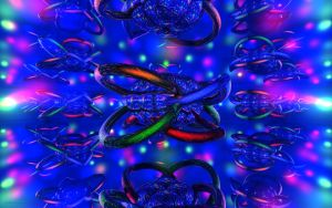 3D Abstract 20 HD by Don64738