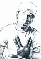 Fred Durst by limpma