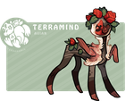 TM2_Terramind_Cardinal Auction by griffsnuff
