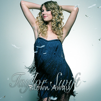 Taylor Swift - Blown Away by drawntolive