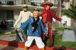 The Three Caballeros by EriTesPhoto