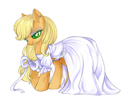 Pretty AppleJack by ButterMutt