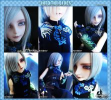 _Into the Blues_ Dollfies by AyumiNemoto