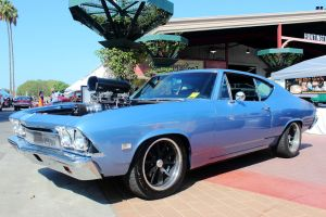 Chevelle by DrivenByChaos
