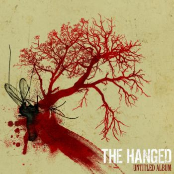 The Hanged CD Cover by whitetar
