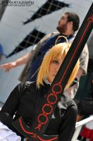 Fanime 2014 : Faces of Cosplay_0874 by JuniorAfro