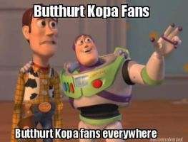 My reaction to the Kopa Fans hating on Kion by YugiohPonyAvengers