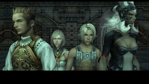 Video Game final fantasy xii 380244 by talha122
