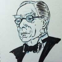 Alfred by AndyMichaelArt