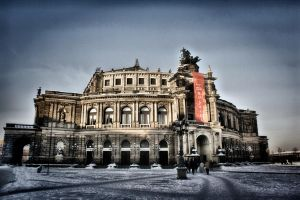 the opera by DanielGliese