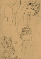 Naruto doujinshi pg3 by Carrie-Tempest