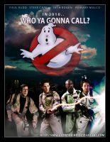 Ghostbusters 3 by smalltownhero