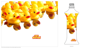Rubber Ducky Label by the-cheeze