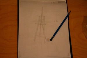 easel by pictobrony