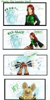 Piratic- The Laundry Smell by Cataclysmic-Phantom