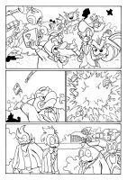 StCO : Big the cat story p5 by ThePandamis