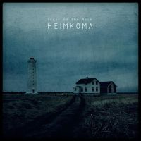 IOTR - Heimkoma front cover by Eredel