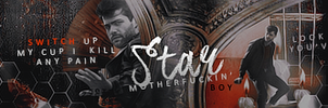 Starboy Banner by Abbysidian