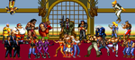 Streets of Rage - Outnumbered by painbooster2