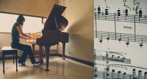 Dancing with Debussy by 3hika