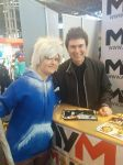 Meeting Quinton Flynn by punkette180