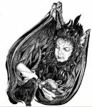 Animal Rescue Angel by ice-queen-blue