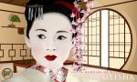 Memoirs Of A Geisha by pedroraythz