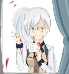 Weiss Paradise by Yurikastel
