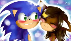 .:shining love:. by thebumblebee01