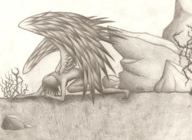 The Fallen by awildchelseaappeared