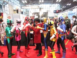 NYCC 2012  - 022 by RJTH