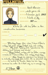 Kent Mercier FMA Registration Form by Royal-Crown-Psycho