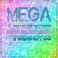 +Mega pack:+300 by ComeAndGetItWarrior