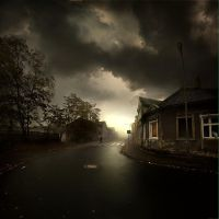 at down... by Alcove