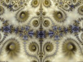 morning dew by tina1138