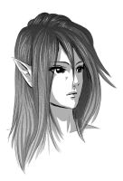 Elf by Ritusss