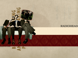 Radiohead by warningsign