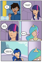 It's Not Equestria Anymore Ch2 P27 by afroquackster
