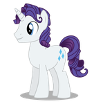 Rarity Rule 63 by DragonChaser123
