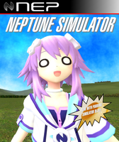 Neptune Simulator by reneamora487