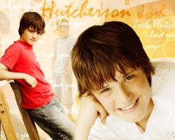 josh hutcherson by sxc-green-jinglez