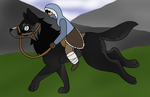 Silla - Right of Fortitude by NativeWolf330