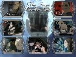 The 7 sins of FMA by mizzotizzo