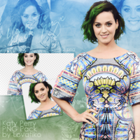 PNG Pack (20) Katy Perry by Lovatiko