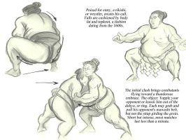Sumo Sheet #2 by Snipetracker