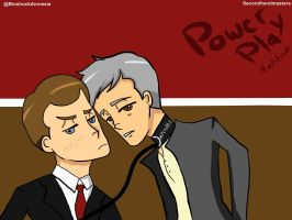 Mystrade: Power Play by ikriam