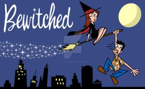 Belen Bewitched by Cool-Hand-Mike
